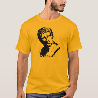 Camiseta Caracalla