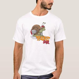 Camiseta Caracol de Rocket
