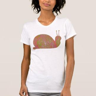 Camiseta CARACOL Escargot: Presente lowprice das CRIATURAS