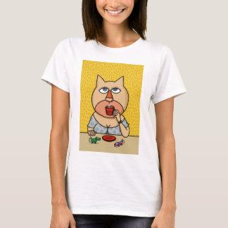 Camiseta Caramelo Caroline