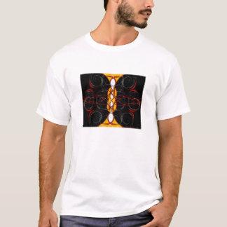 Camiseta caranguejo da hora