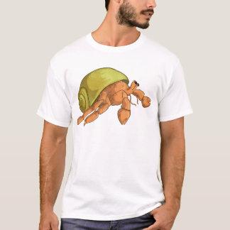 Camiseta Caranguejo de eremita