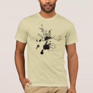 Camiseta Caranguejo de fumo