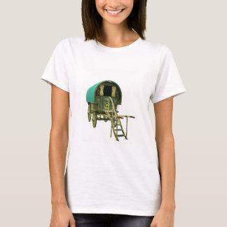 Camiseta Caravana aciganada do bowtop