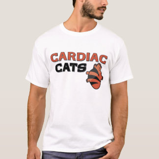 Camiseta CardiacCats