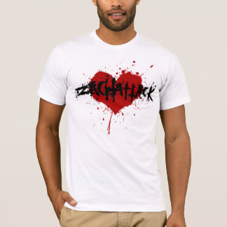 Camiseta Cardíaco de ataque!