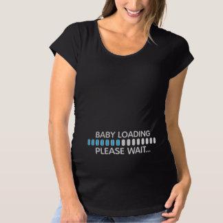 Camiseta Carga do bebê…