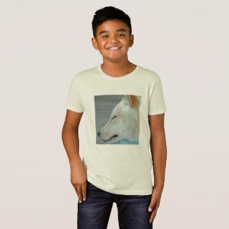 Camiseta Cargo sonolento do cão de Hatojack
