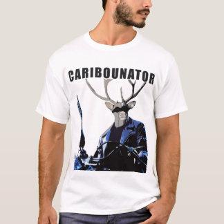 Camiseta Caribounator