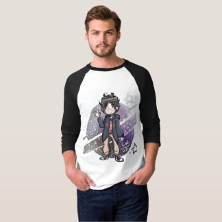 Camiseta Carl