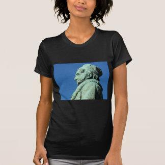 Camiseta Carl Friedrich Gauß (gauss), Bransvique