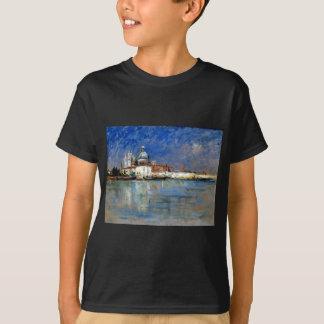 Camiseta Carl Skånberg de Veneza