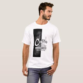 Camiseta Carlito e o Che Wah Wahs vivo em Slaggers 1992