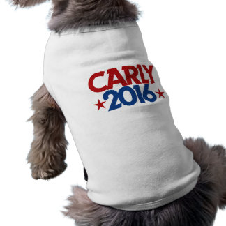 Camiseta Carly Fiorina 2016