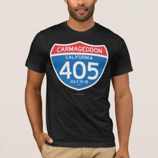 CAMISETA CARMAGEDDON 405