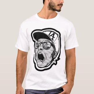Camiseta Carmageddonn enfrenta