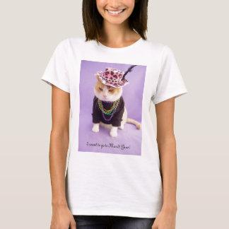 Camiseta Carnaval, aqui eu venho!