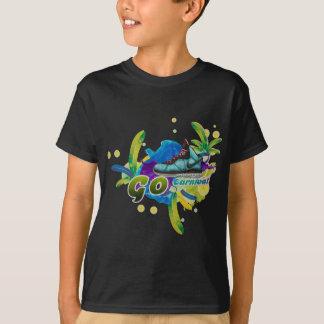 Camiseta Carnaval de Dance4Life