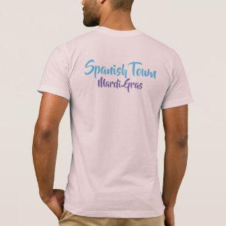 Camiseta Carnaval de Spanish Town