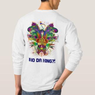 Camiseta Carnaval que todas as notas claras da opinião dos