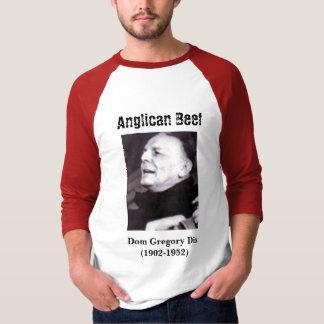 Camiseta Carne anglicana, DIX dos DOM Gregory
