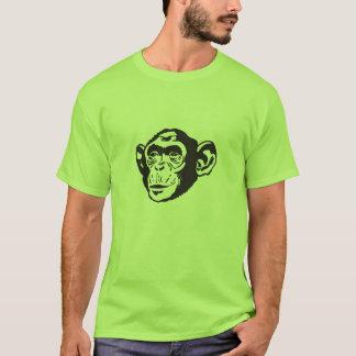 Camiseta Carne do macaco