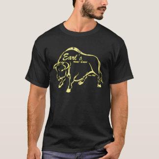 Camiseta Carne-House dos condes do vintage