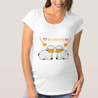 Camiseta Carneiros no amor