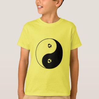 Camiseta Carneiros Yin Yang