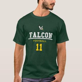 Camiseta Caron, Michael