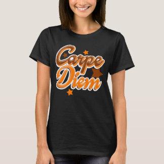 Camiseta Carpe Diem