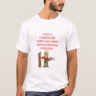 CAMISETA CARPINTEIRO