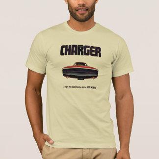 Camiseta Carregador de 1970 Dodge