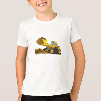 Camiseta Carregador dianteiro