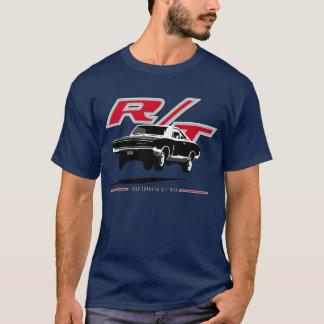 Camiseta Carregador R/T T de Bullitt