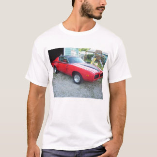 Camiseta Carregador Rallye de 72 Dodge