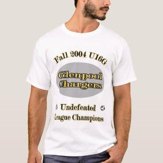 Camiseta Carregadores de Glenpool