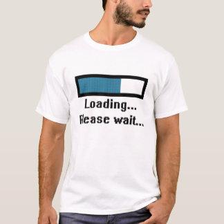 Camiseta Carregar… Espere por favor…