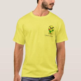 Camiseta Carriacou, Grenada