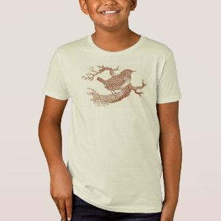 Camiseta Carriça de Jenny
