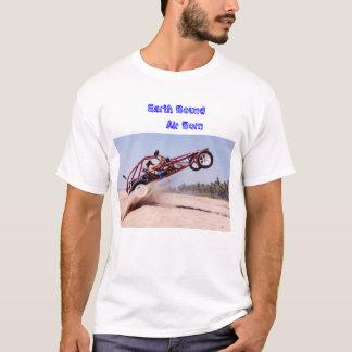 Camiseta Carrinho de duna