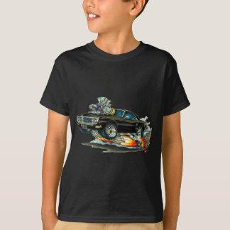 Camiseta Carro 1967-68 preto de Firebird