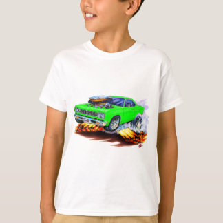 Camiseta Carro 1968-69 do limão do Roadrunner