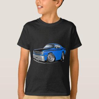 Camiseta Carro 1970-74 do azul do espanador 340