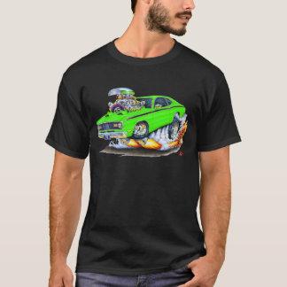 Camiseta Carro 1970-74 do limão do espanador de Plymouth