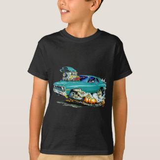 Camiseta Carro 1971-74 da cerceta da nova