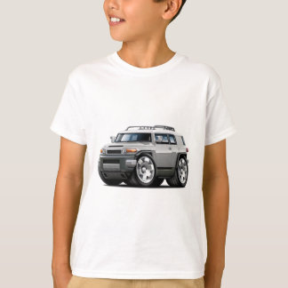 Camiseta Carro da prata do cruzador das FJ