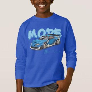 Camiseta Carro de competência