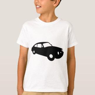Camiseta carro de corridas de 911 vintages