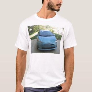 Camiseta Carro de IMG_2140.JPG Prius Toyota